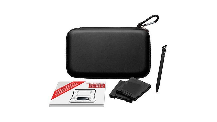 Nintendo New 2DS XL Starter Pack sortiert