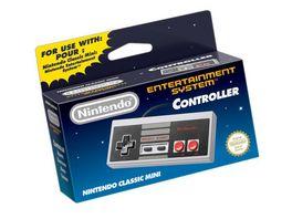 NES Nintendo Classic Mini Controller