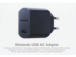 Super NES Classic Mini USB AC Adapter Netzteil