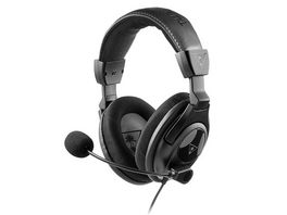 PS4 Headset Turtle Beach PX24