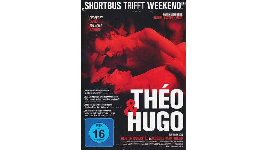 Theo Hugo OmU