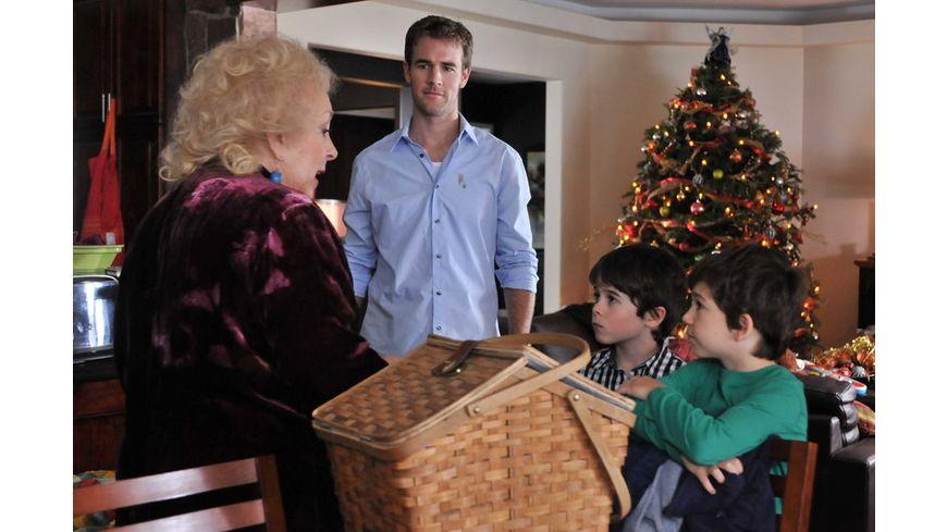 Mrs Miracle Ein zauberhaftes Kindermaedchen