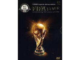 FIFA Fever SE DE 3 DVDs