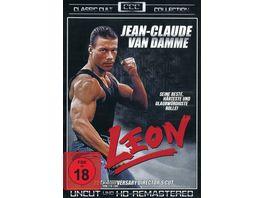 Leon Uncut und HD Remastered
