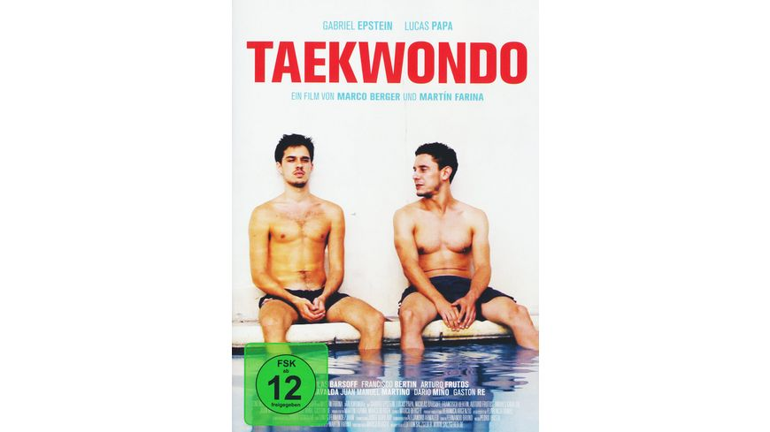 Taekwondo OmU