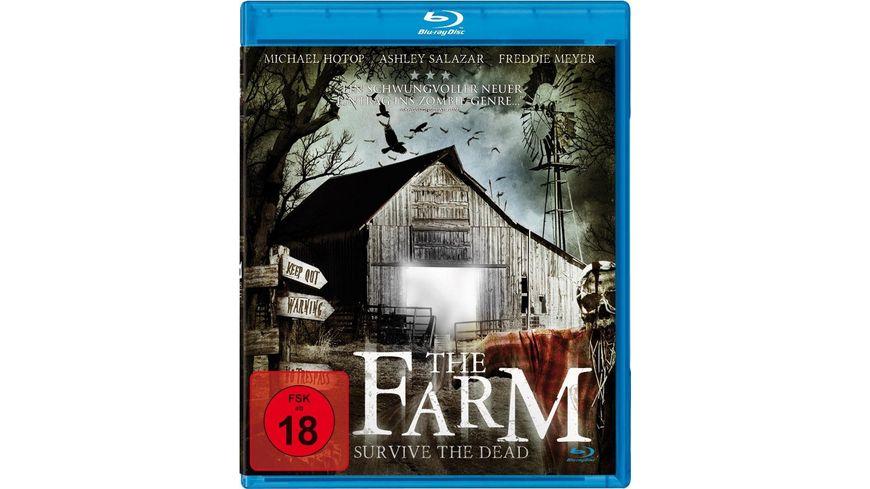 The Farm Survive the Dead