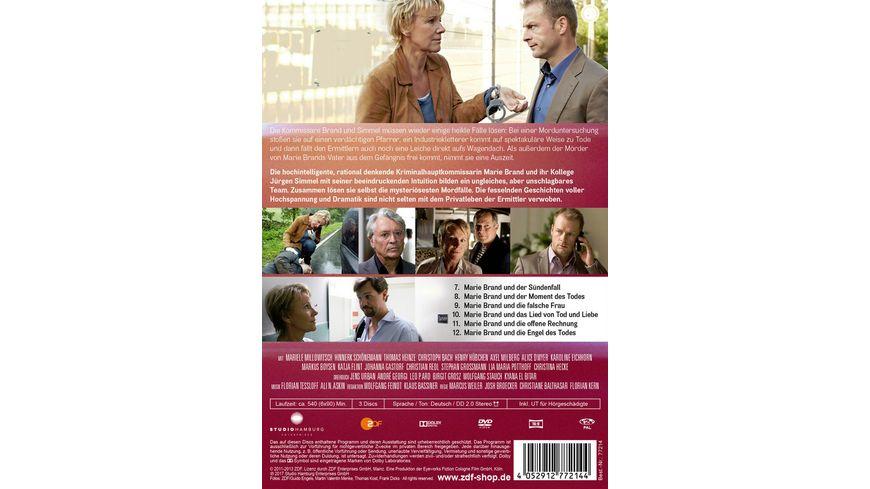 Marie Brand 2 Folge 7 12 3 DVDs