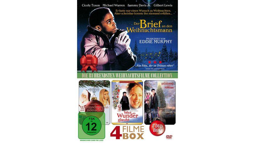 Die rührendsten Weihnachtsfilme Collection online bestellen   MÜLLER