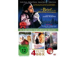 Die ruehrendsten Weihnachtsfilme Collection
