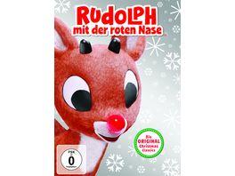Rudolph mit der roten Nase Das Original