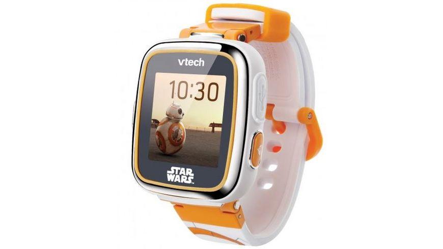 VTech Kidizoom Star Wars BB 8 Watch