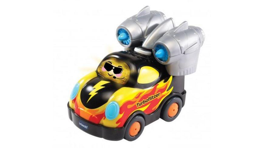 VTech Tut Tut Baby Flitzer Turboflitzer