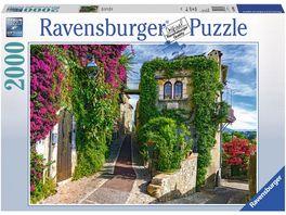 Ravensburger Puzzle Franzoesische Idylle 2000 Teile