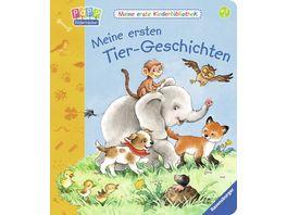 Ravensburger Meine ersten Tier Geschichten