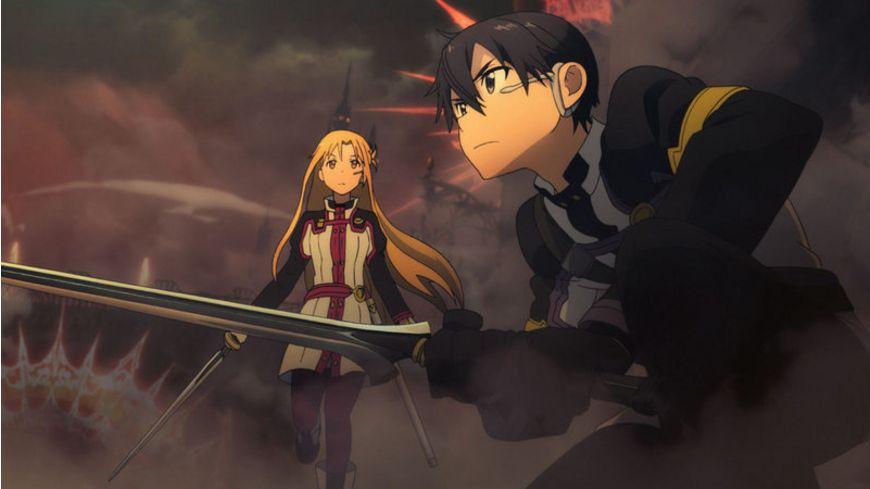 Sword Art Online The Movie Oridinal Scale 2 Audiokommentare