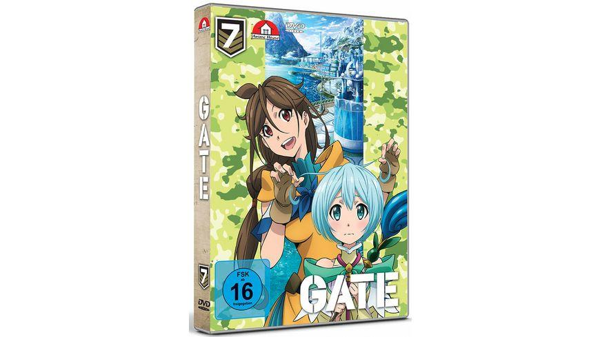 Gate Vol 7