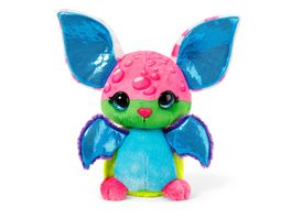 NICI Bubble Fledermaus Slucky Crazy 16cm