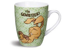 NICI Fancy Mugs 2 14 Tasse Fuer Geniesser