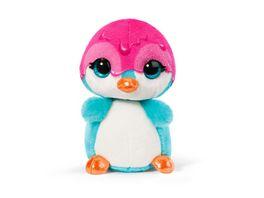 NICI Nicidoos Sirup Pinguin Deezy Crazy 16cm
