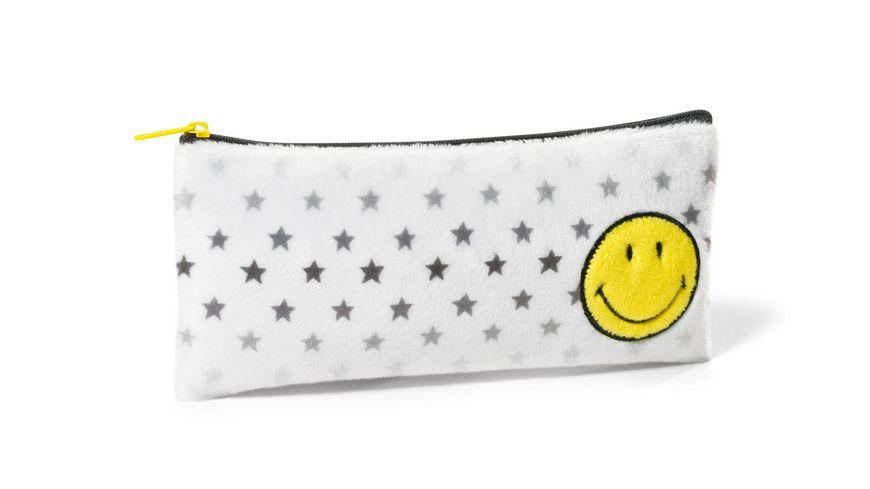 NICI Maeppchen Smiley Friends Sterne 21X10