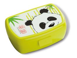 NICI Wild Friends 32 Brotdose Panda Schlange