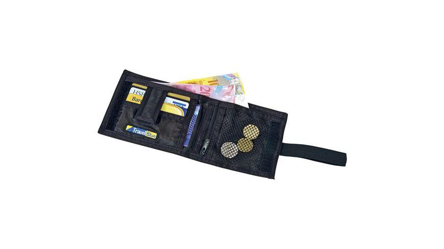 TravelBlue Einschub Brieftasche