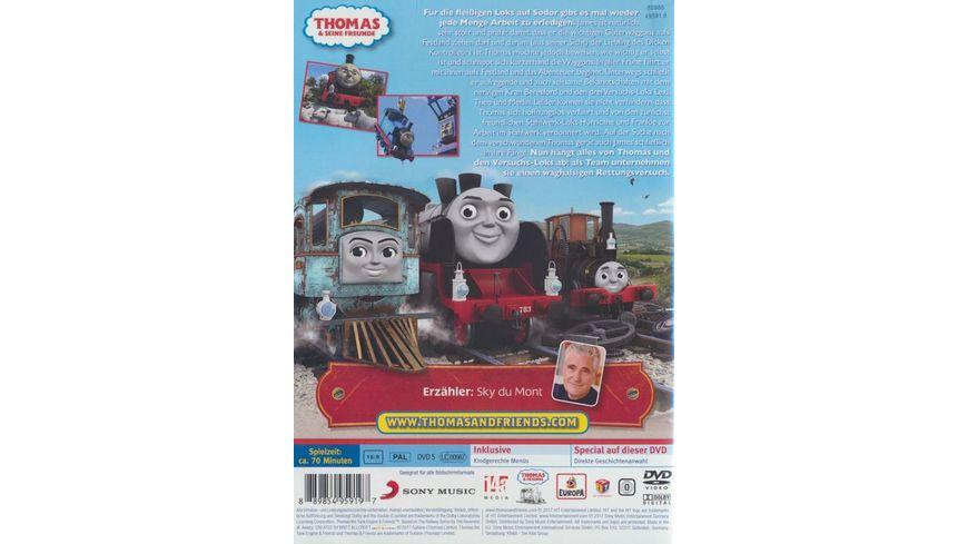 Thomas seine Freunde Auf grosser Reise extralanger Film