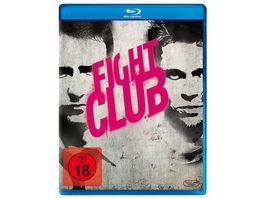 Fight Club Remasterd