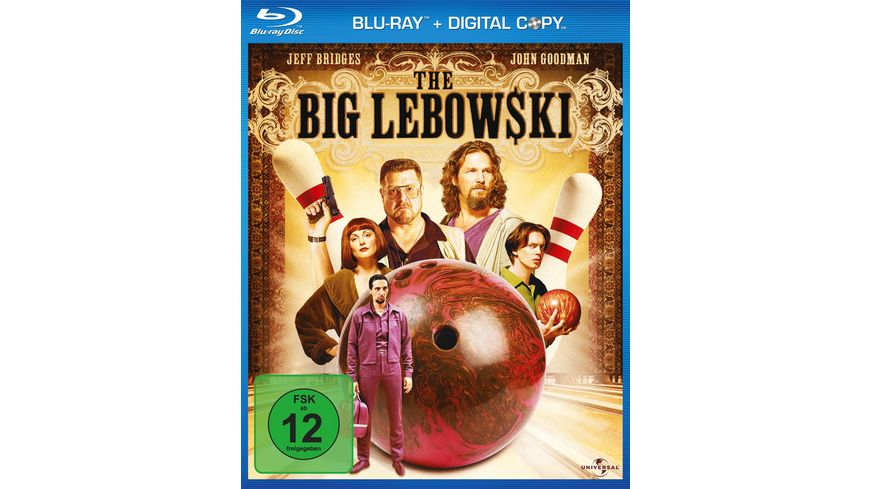 The Big Lebowski Jahr100Film