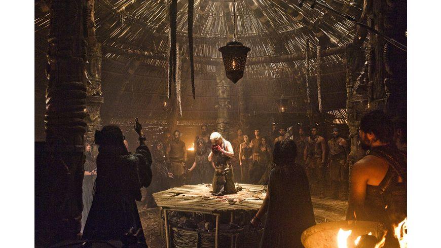 Game of Thrones Staffel 1 5 DVDs