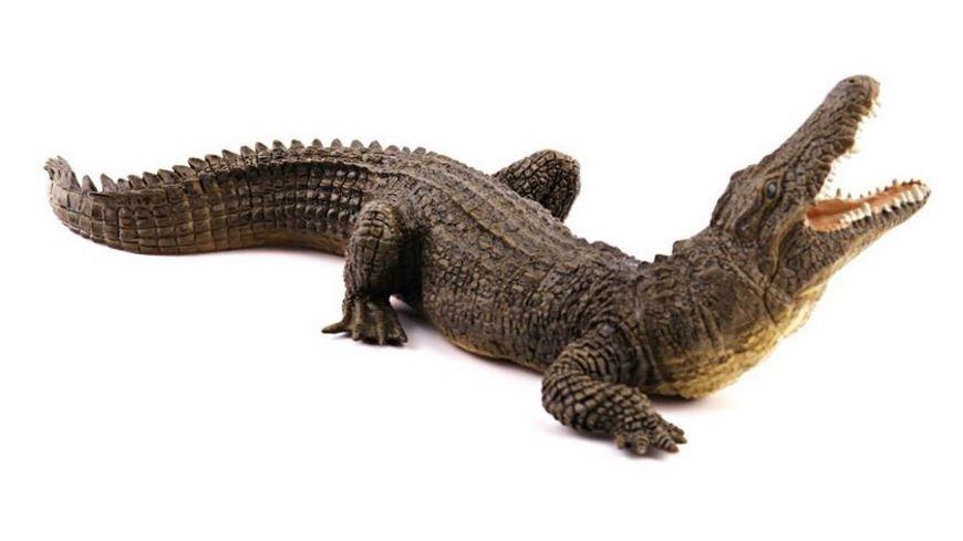 Papo Nil Krokodil 21 cm