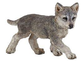 Papo Wolfjunges 15 cm