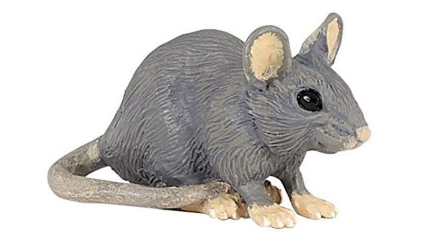 Papo Hausmaus 5 cm