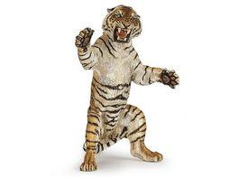 Papo Stehender Tiger 12 cm