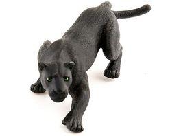Papo Schwarzer Panther 12 cm