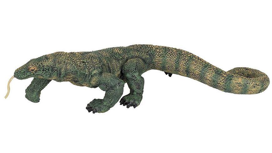 Papo Komodowaran 16 cm