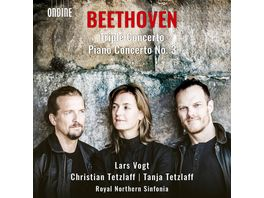 Triple Concerto Klavierkonzert 3