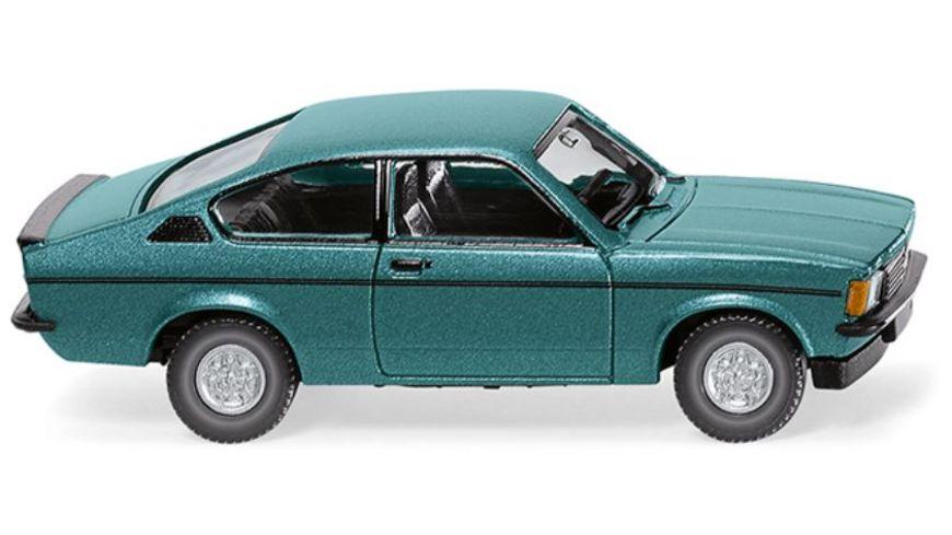 WIKING 0229 01 Opel Rallye Winterfest