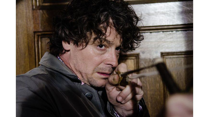 Inspektor Jury Der Tote im Pub