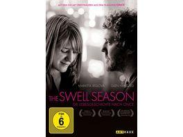The Swell Season Die Liebesgeschichte nach Once