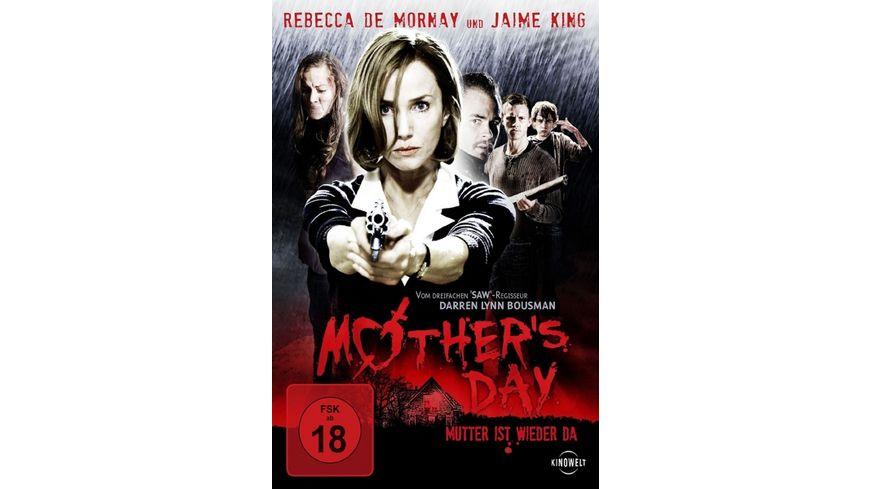Mother s Day Mutter ist wieder da