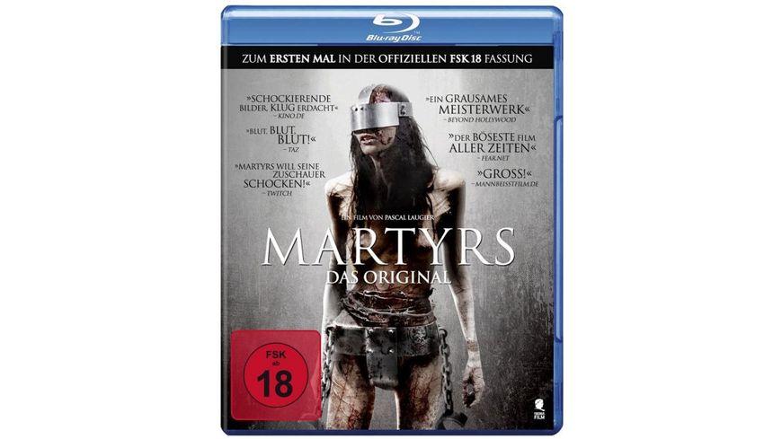 Martyrs Das Original