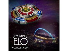 Jeff Lynne s ELO Wembley or Bust