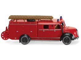 WIKING 086399 Feuerwehr LF 16 Magirus