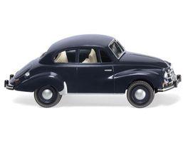 WIKING 0122 02 DKW F 89 schwarzblau