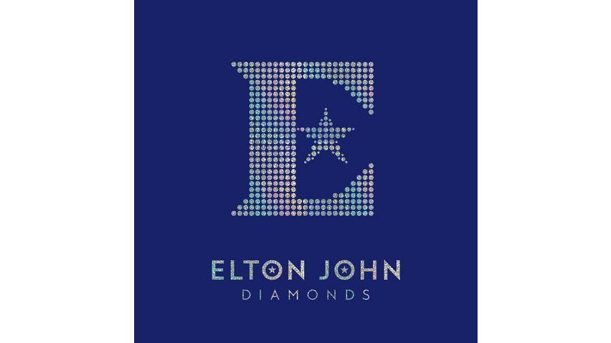 Diamonds LTD 3CD Deluxe