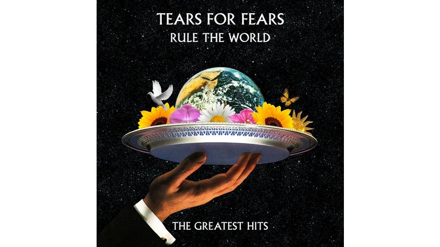 RULE THE WORLD THE GREATEST HITS