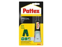 Pattex Spezialkleber Textil