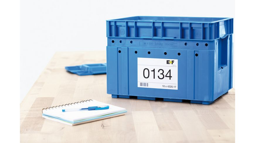 HERMA Premium Etiketten 105x148mm
