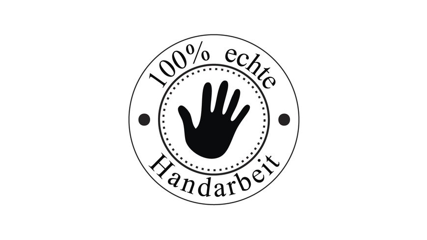 Rayher Stempel Handarbeit 3 cm
